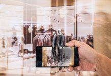D-Link tech retail