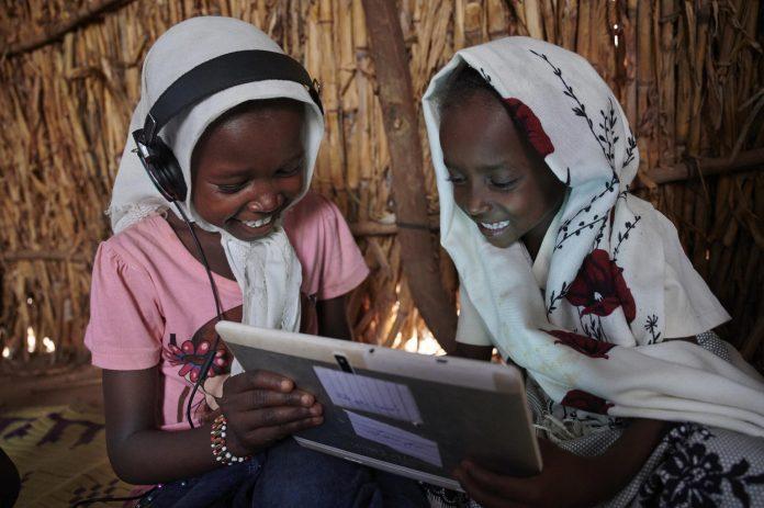 UNICEF_Ericsson
