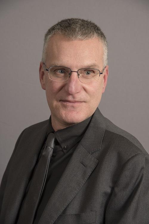 Fabrizio Croce, WatchGuard Technologies