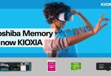 KIOXIA_Toshiba Memory
