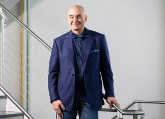 Serguei Beloussov, Acronis