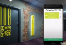 Smart Access Bticino