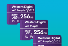 Western Digital_WD Purple