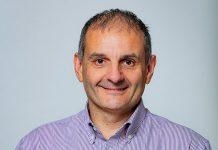 Claudio Panerai, Chief Portfolio Officer di Achab