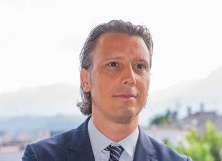 Federico Marini, Managing Director ICOS