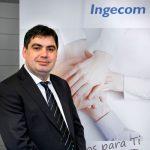 Javier Modúbar, CEO di Ingecom