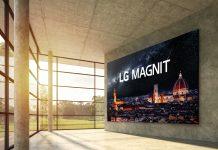 LG_MICRO LED_display