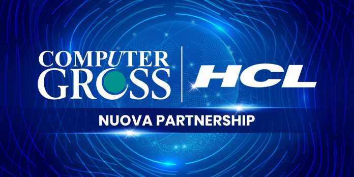 computer gross_HCL Software