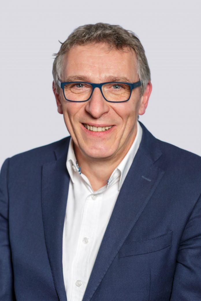 Pietro Tonussi, Axis Communications