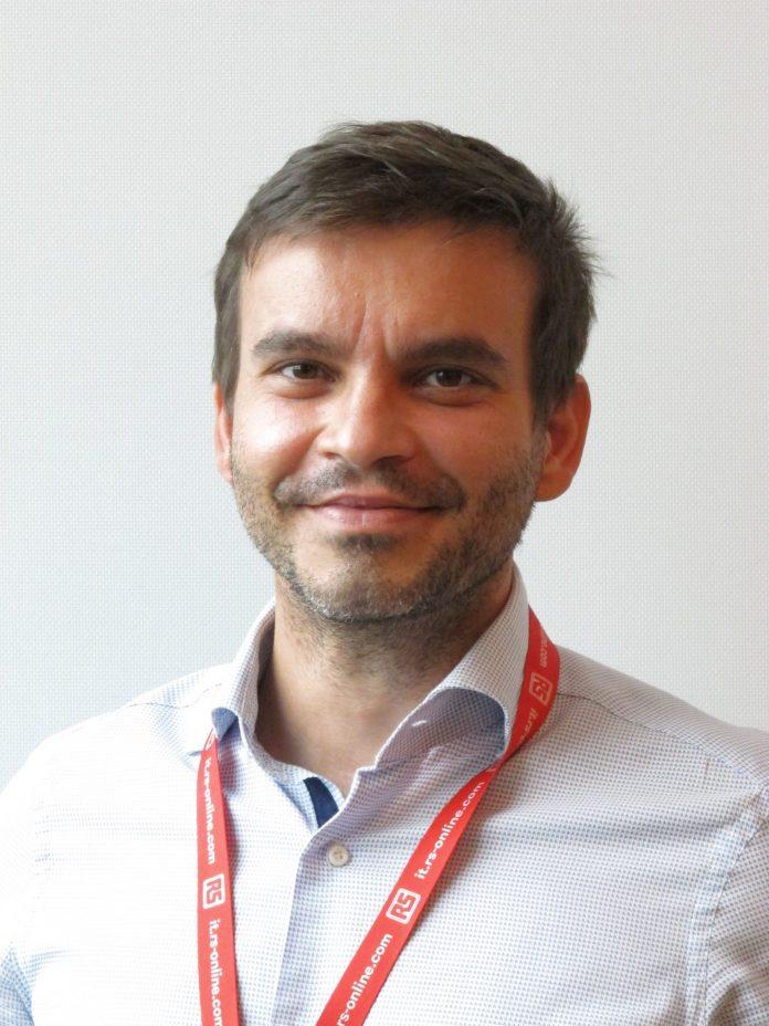 Agostino Ruggiero, RS