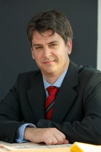 Brian Turnbow, CTO di TWT