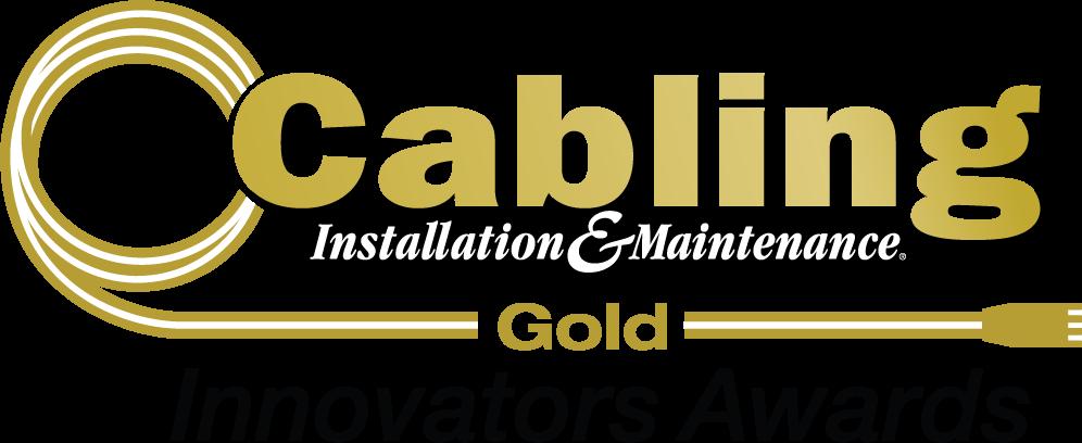 Rosenberger OSI_CIM20 Innovators Awards_Gold Honoree Logo
