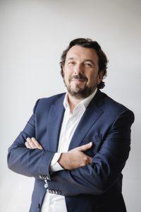Fabrizio Bressani, CEO DotForce Italia