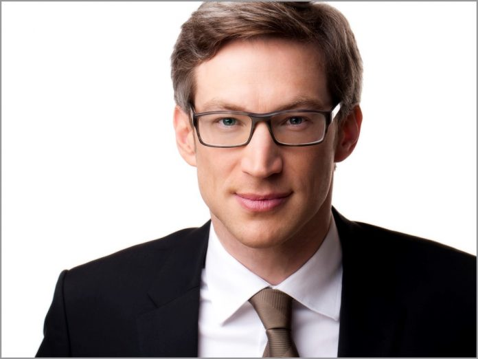 Joachim Fischer, direttore vendite canale EMEA