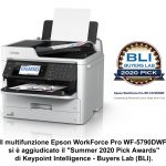Multifunzione Epson WorkForcePro_Pick Awards