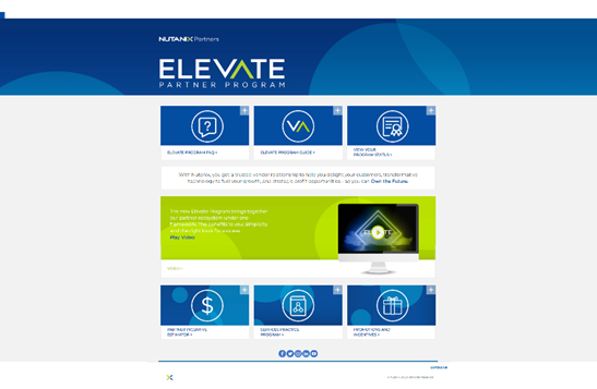 Nutanix_partner program_elevate
