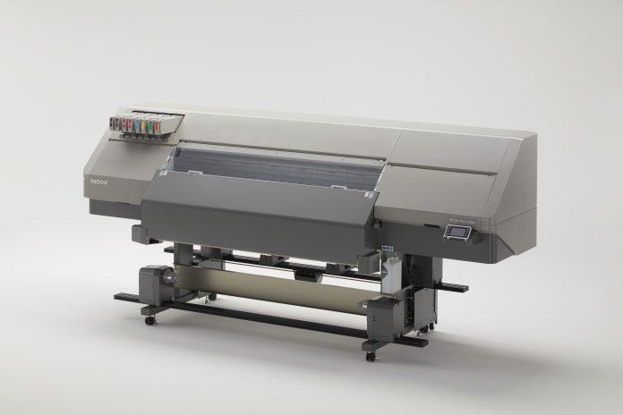 Ricoh Pro L5100e