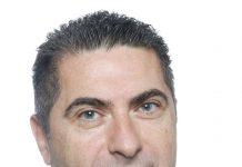 Roberto Vicenzi, Vicepresidente di Centro Computer