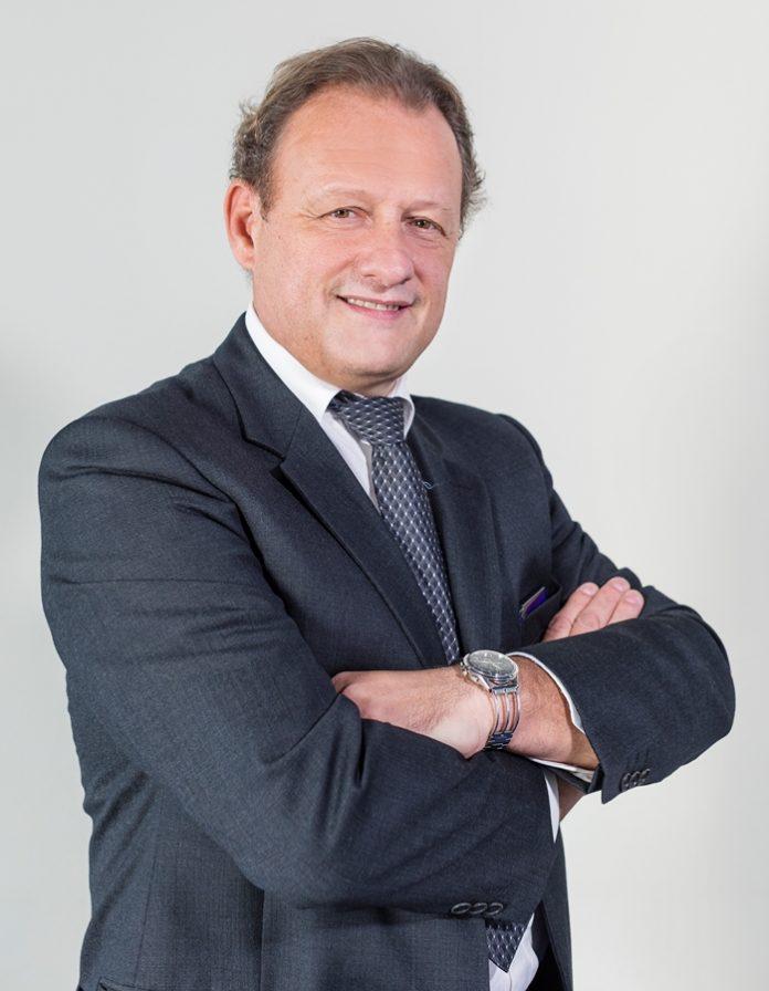 Gianpietro Chiumento, Vertiv