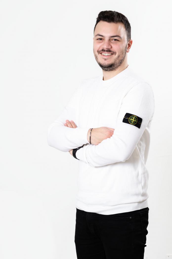 Andrea Rossi, CEO & Founder di A/R Distribuzione