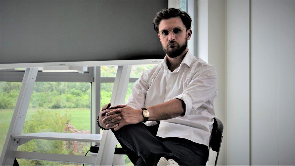 Daniele Belloni, Tacchificio Monti