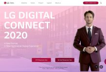 LG Digital Connect