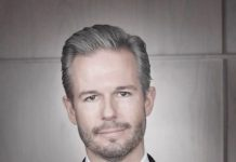 Jesper Trolle, CEO Exclusive Networks