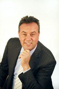 Nicola De Blasi, CEO MPS Monitor