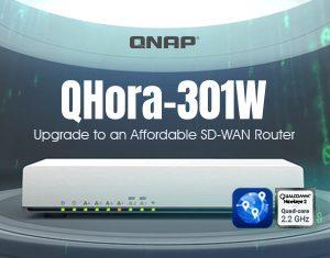 QNAP_QHora-301W