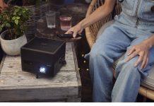 Videoproiettore laser EpsonEF12