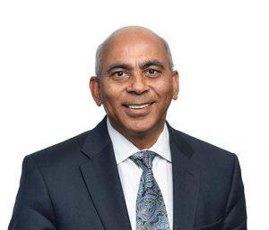 Atul Bhatnagar, CEO di Cambium Networks