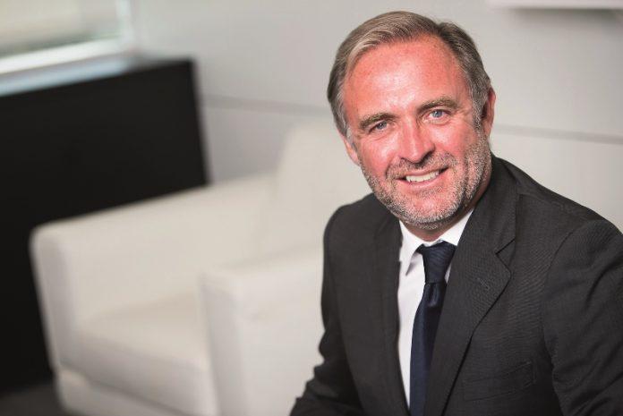 Alexis Brabant, VP Sales Arrow Enterprise