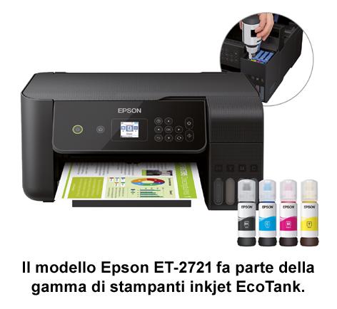 Epson ET-2721
