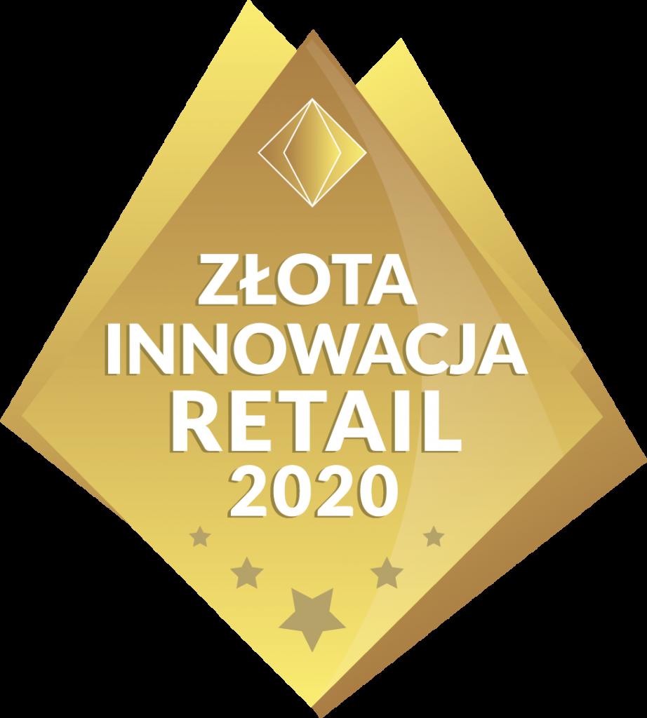 OKI_Europe_Gold_Innovation_Retail_Award_2020_Poland