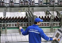 Generix Group_Baltika_Breweries