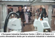 Epson_European Industrial Solutions Plus
