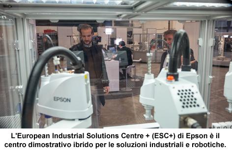 Epson_European Industrial Solutions Plus