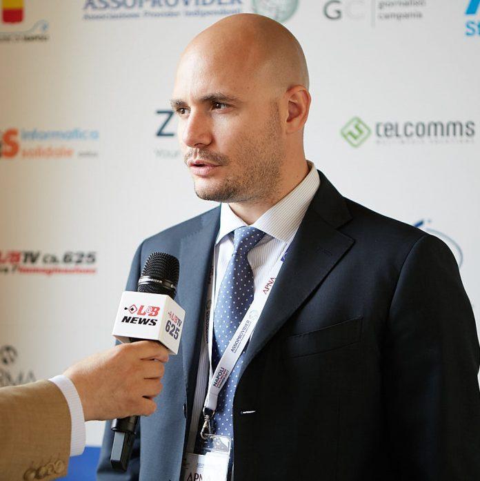 Ettore Mastropasqua, Area Manager Allnet.Italia