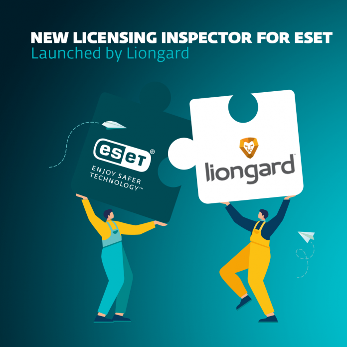 LIONGARD_eset