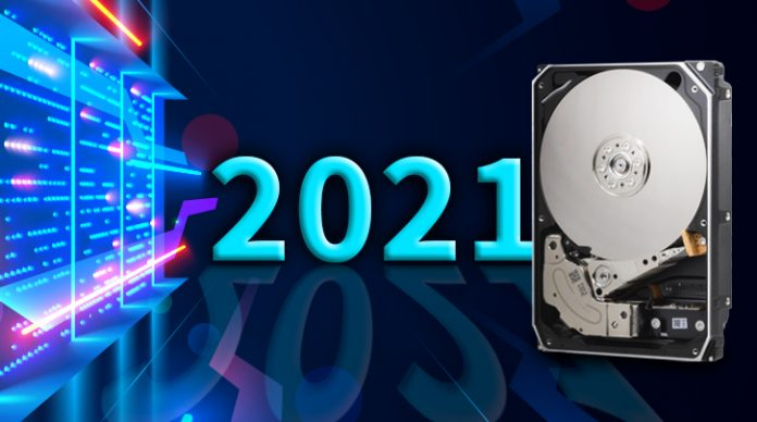 Toshiba_Storage Trend 2021