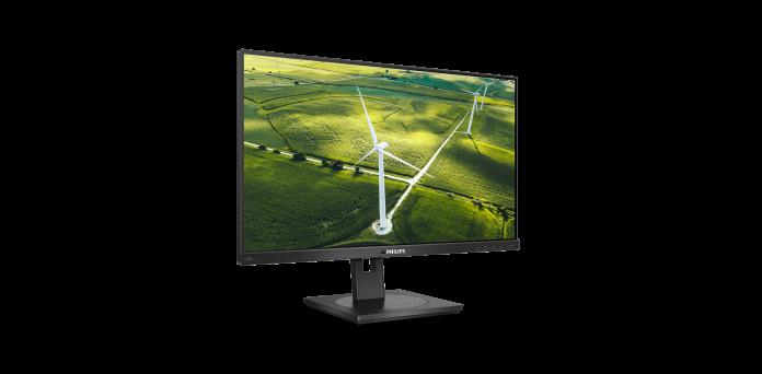 Philips 242B1G_B Line_monitor