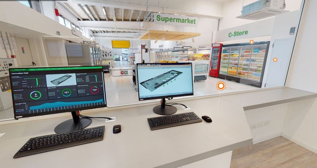 Eliwell_EcoStruxure for Retail