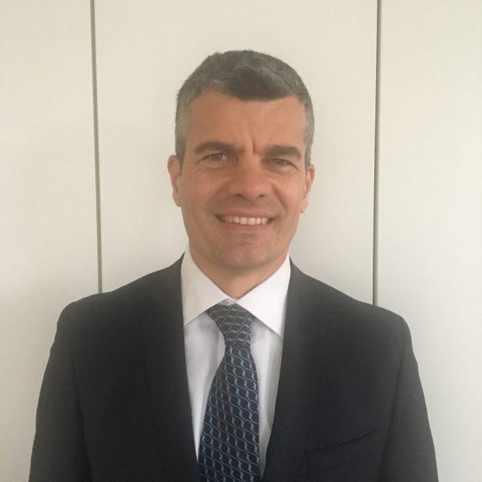 Luca Brandi, EMEA Channel Director FireEye