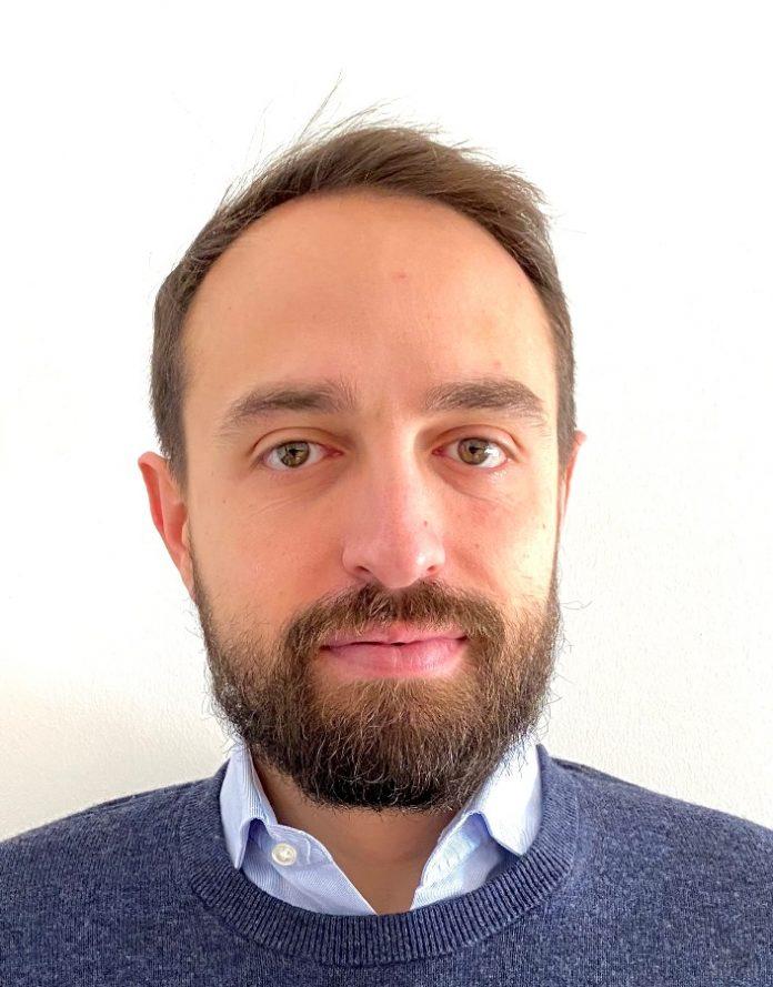 Marco Cellamare, Regional Sales Director Mediterranean_Ivanti