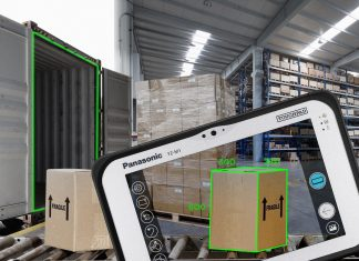 logistica_Panasonic TOUGHBOOK M1_RealSense