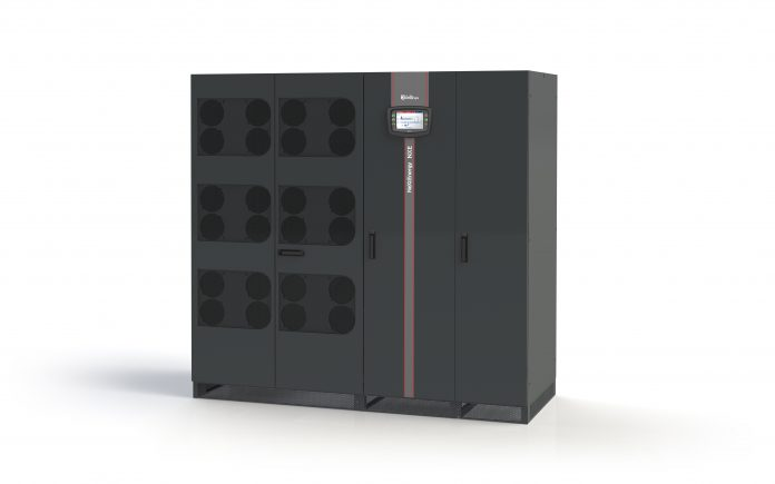 Riello UPS - NextEnergy 600 kVA