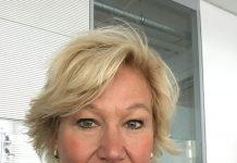 Susanne Horn, Infineon
