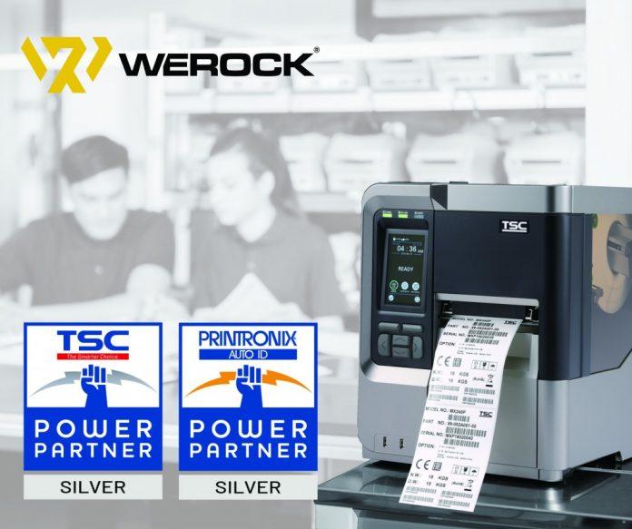 WEROCK Technologies_Scoria 104 e Scoria 105