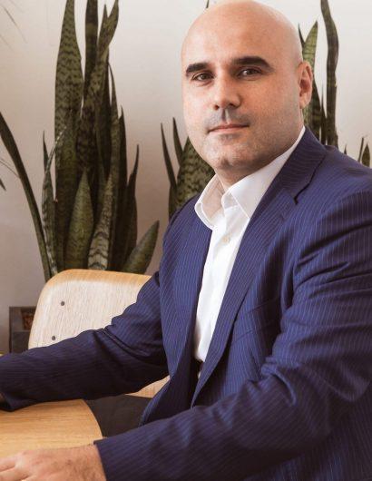 Alessio Murroni, Cambium Networks