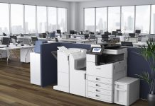 "Epson ""Winter 2021 Pick Awards"""
